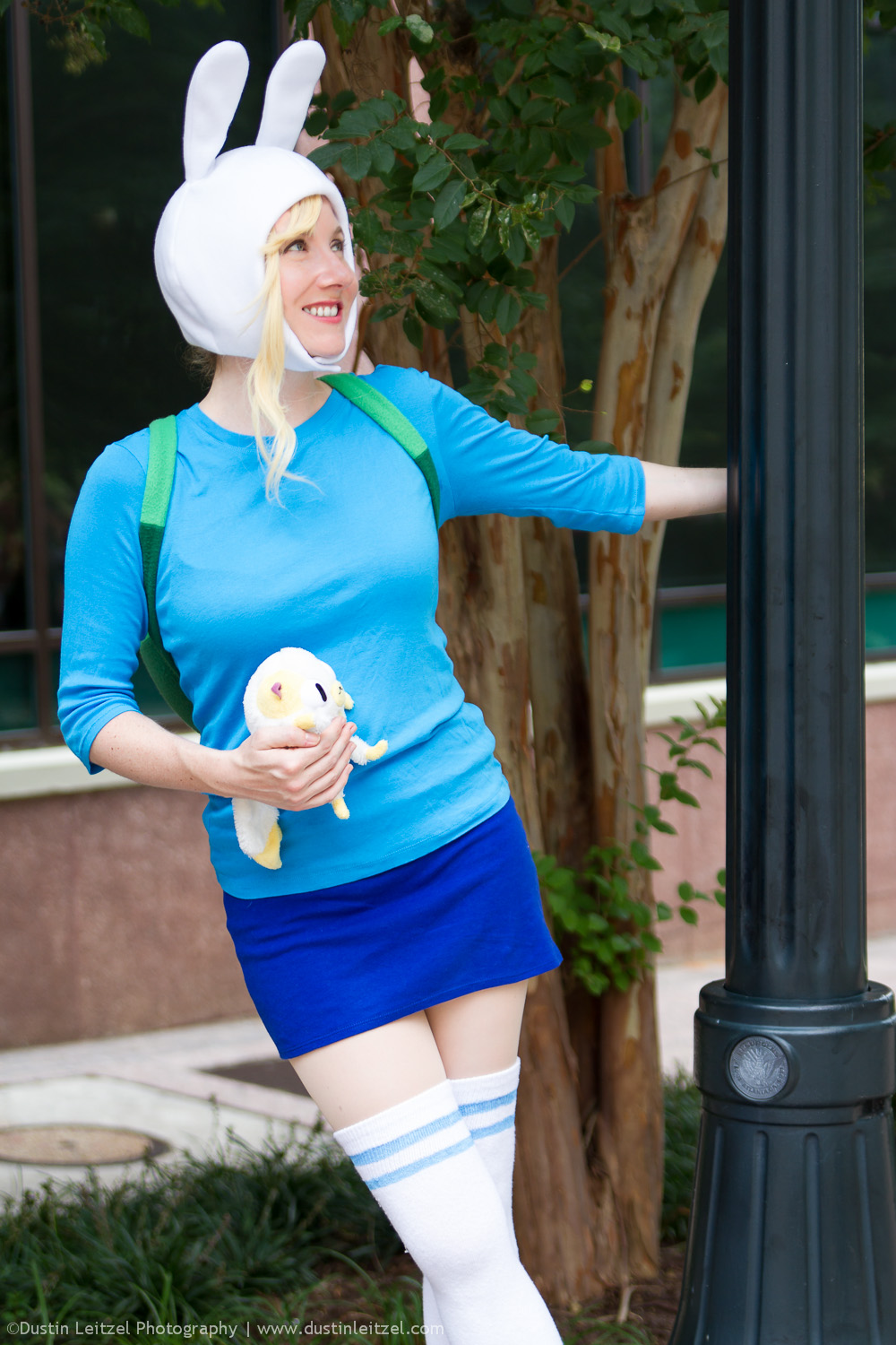 Newest Photo - Click for More!  sc 1 st  American Cosplay Paradise & Fionna (Adventure Time with Finn and Jake) by Lilacwire | ACParadise.com