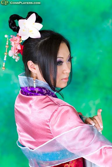 Mulan (Mulan) by Yaya (AngelicStar) | ACParadise.com