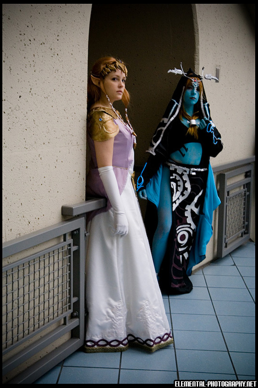 Newest Photo - Click for More!  sc 1 st  American Cosplay Paradise & Princess Zelda (Legend of Zelda: Twilight Princess) by Zelaira ...