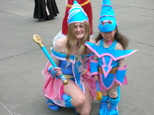 Newest Photo - Click for More!  sc 1 st  American Cosplay Paradise & Dark Magician Girl (Yu-Gi-Oh! Duel Monsters) by Pika Pika Queen ...