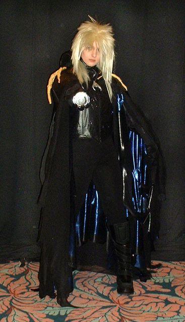 Estremamente Jareth/David Bowie (Labyrinth) by Fallyn Angel | ACParadise.com HH15