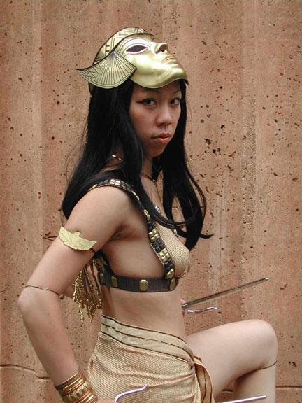 nefretiri the mummy returns by aj acparadisecom