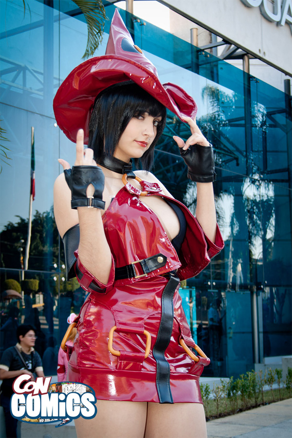 I No Guilty Gear Xx By Hezachan Acparadise Com