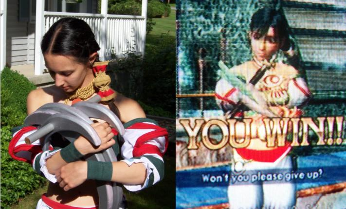 Talim Soul Calibur 2 By Deadly Muffin