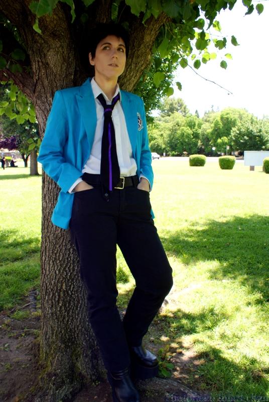 Takashi Morinozuka / Mori (Ouran High School Host Club) by ...