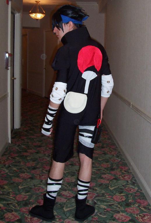 Sasuke Uchiha (Naruto) by EMP_Maniac | ACParadise.com