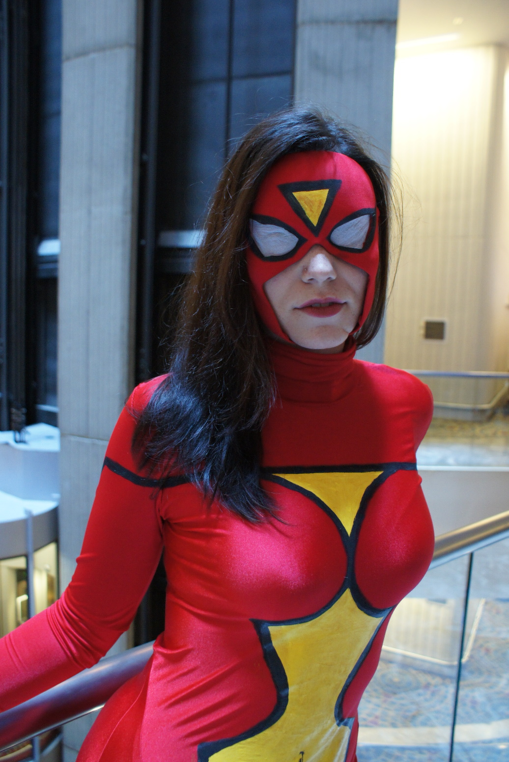 Newest Photo - Click for More!  sc 1 st  American Cosplay Paradise & Spider-Woman (Marvel Comics) by Tini | ACParadise.com