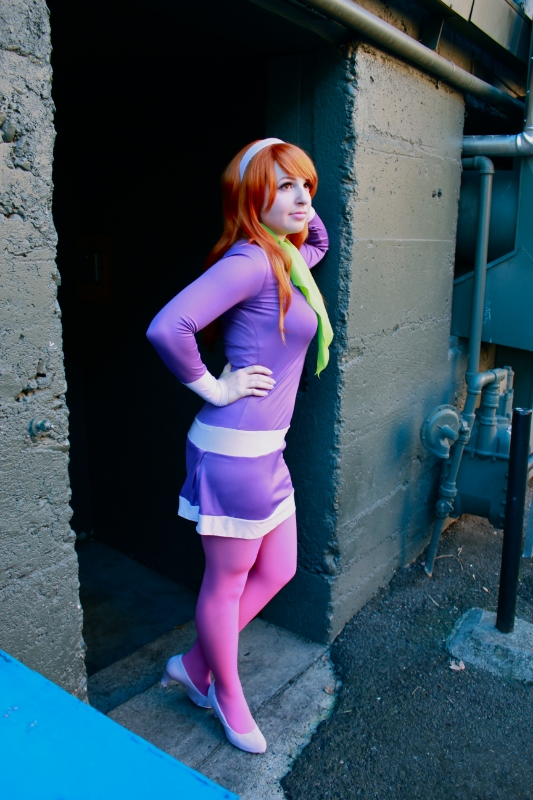 Newest Photo - Click for More! & Daphne Blake (Scooby Doo) by shannuckles | ACParadise.com
