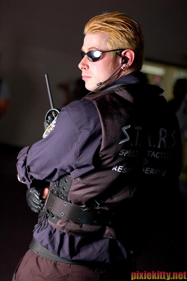 u003cu003c Full Size u003eu003e  sc 1 st  American Cosplay Paradise & Albert Wesker (Resident Evil) by Neon Genocide | ACParadise.com