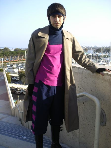 Newest Photo - Click for More!  sc 1 st  American Cosplay Paradise : gambit xmen costume  - Germanpascual.Com