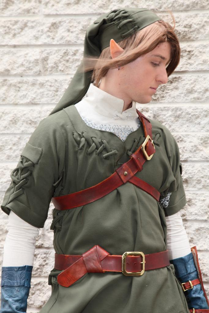 Newest Photo - Click for More!  sc 1 st  American Cosplay Paradise & Link (Legend of Zelda: Twilight Princess) by Forcebewitya ...