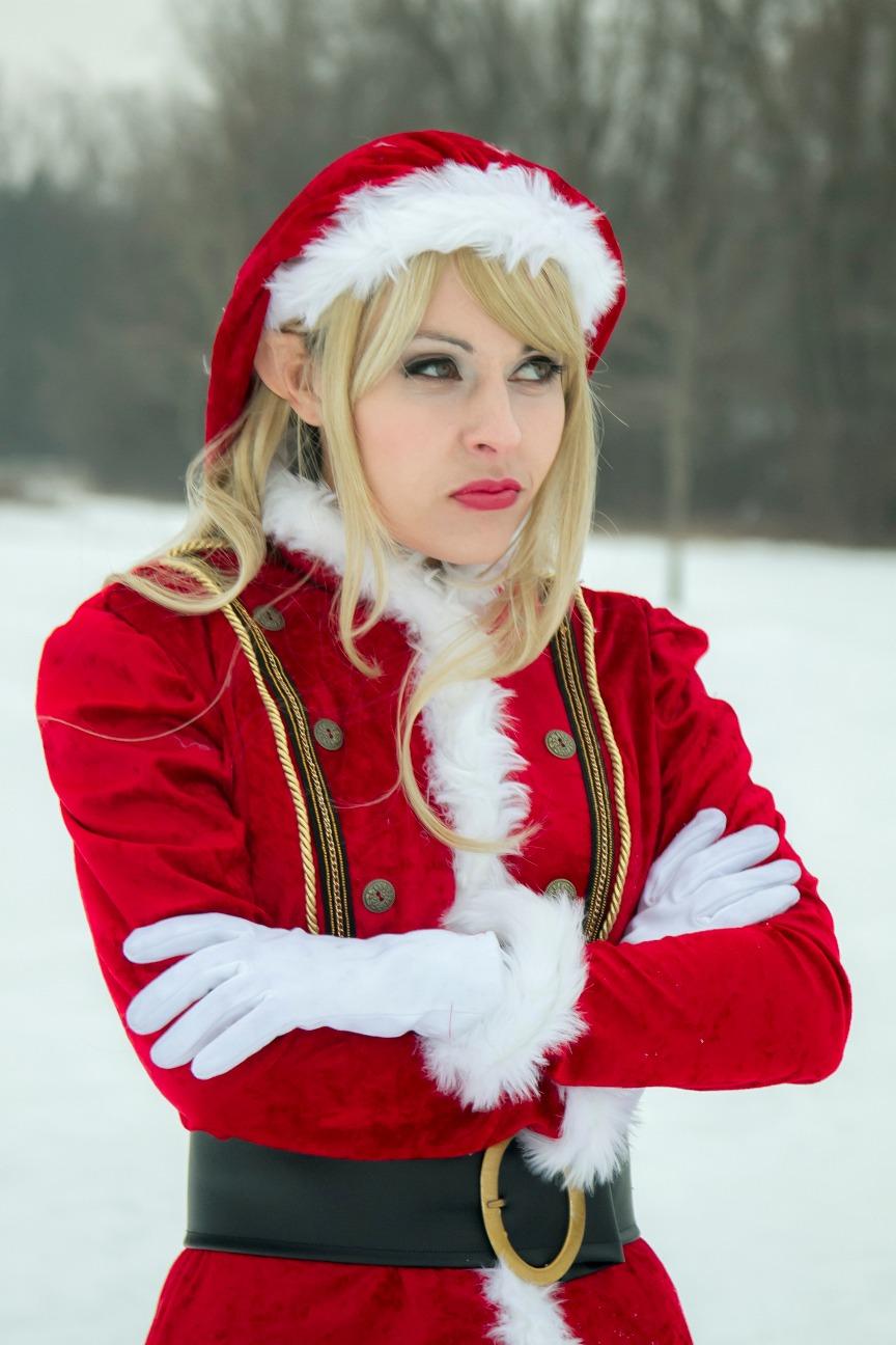 - Santa Baby 2 Christmas Maybe