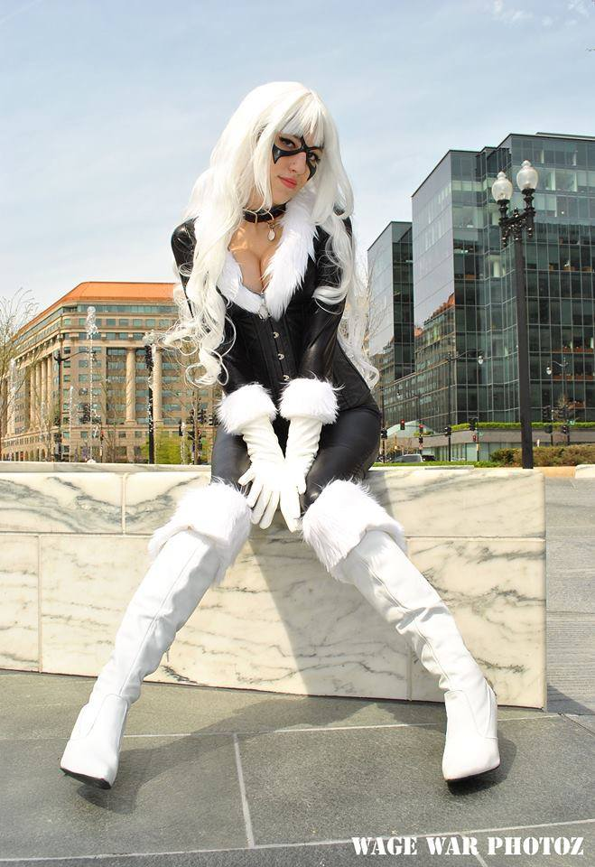 u003cu003c Full Size u003eu003e : black cat costume spiderman  - Germanpascual.Com