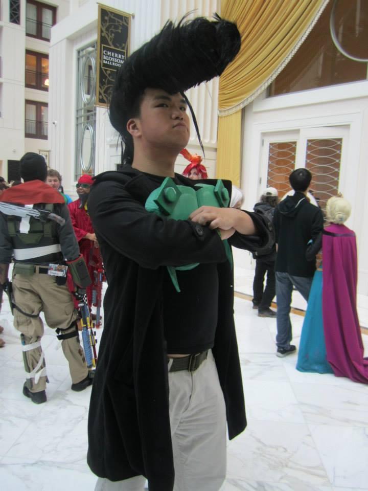 Akame Cosplay