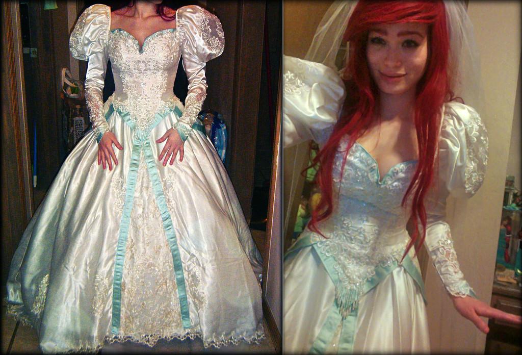 Ariel (Disney Princesses) by Mayumi345 | ACParadise.com